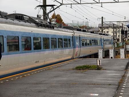 189系(富士吉田駅)9