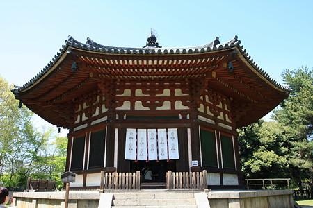 2010.04.28 興福寺 北円堂