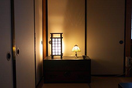 2010.10.27 三沢 はかま田 スタンド