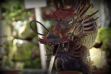 箱根神社・・5