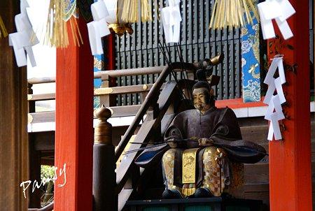 伏見 御香宮神社・・10