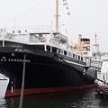 Photos: 横浜開港祭の氷川丸!