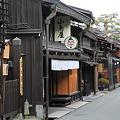Photos: 100315-180古い町並