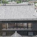写真: 100518-66九州ロングツーリング・熊本城・大天守より小天守