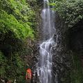 100521-26九州ロングツーリング・清水の滝3