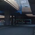 Photos: 110413 仙台駅 - バスプール