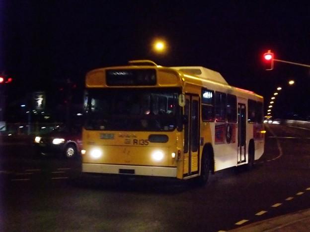 Brisbane City Bus R135