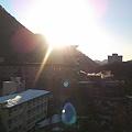 写真: 良い天気~(^∀^)ノ。最高のお正月を迎えて‥今年は絶対に良い1年にな...