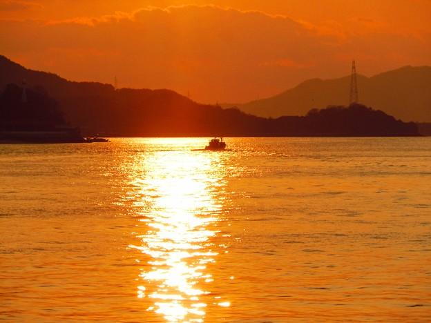 金波煌めいて~豊饒の海~