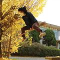 Photos: サボり