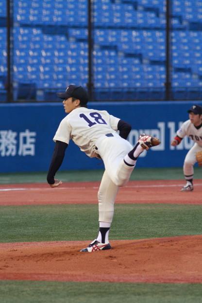 東洋乾投球18