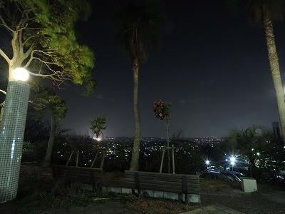 展望台横より六浦駅方面2