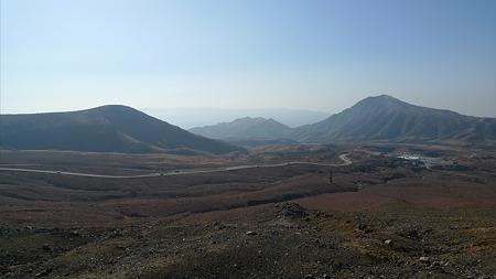 阿蘇中岳火口(3)