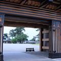 Photos: 金沢城の河北門