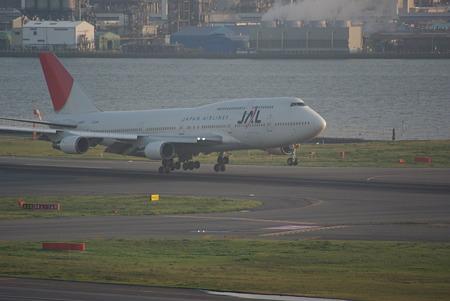 羽田空港その5