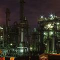 Photos: 工場夜景1