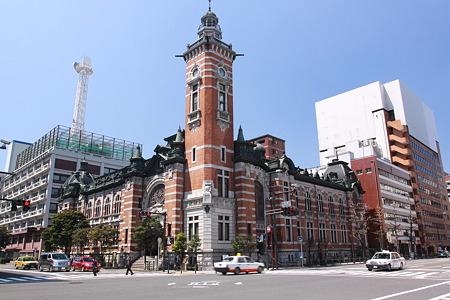 開港記念館(1)
