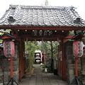Photos: 於岩稲荷神社
