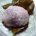 Photos: 鶴屋吉信 桜餅 餅
