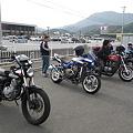 写真: 須崎で解散!