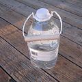 Photos: Water Weight Bottle