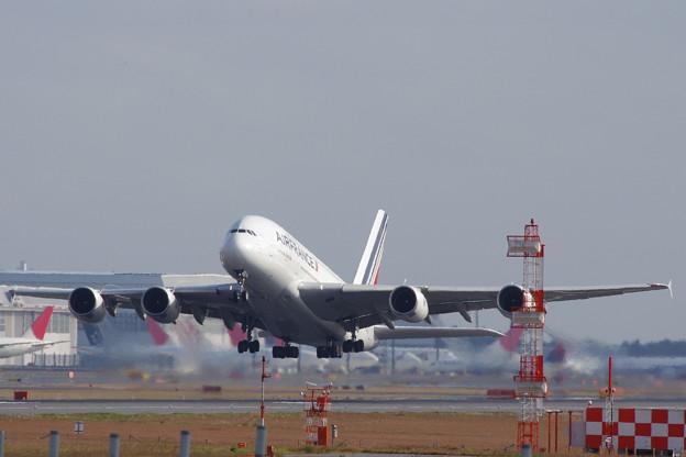 エールフランス航空