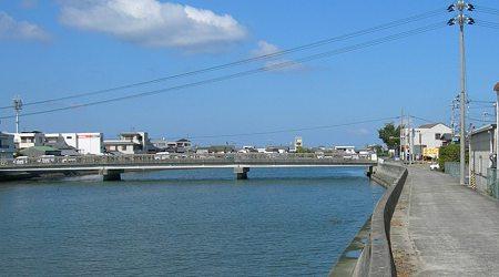 三原川河口27